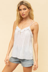 Summer Days Top