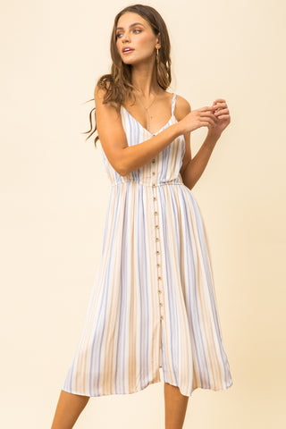 Coastal Cutie Dress