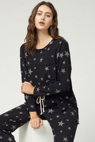 Twinkle Little Star Top