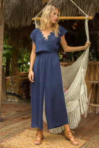 Effortless Appeal Jumpsuit