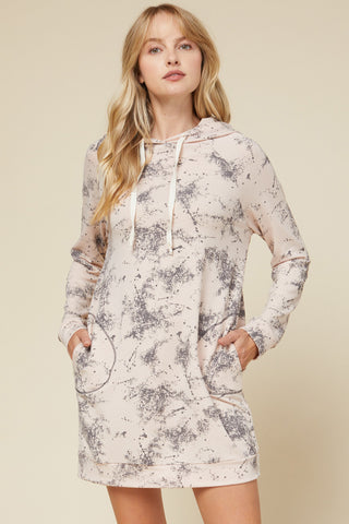 Paint Splatter Tunic