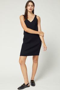 Match Made in Heaven Dress - Black