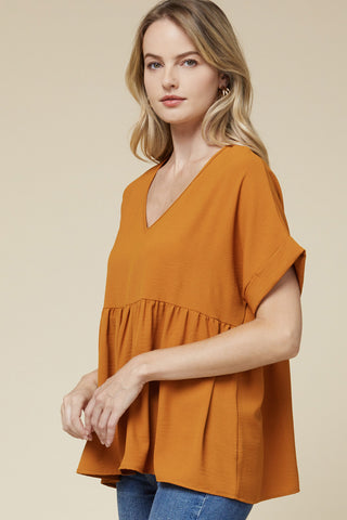 Basic Behavior Top - Camel