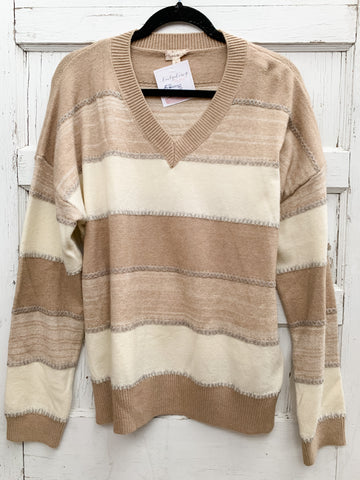 Country Club Sweater