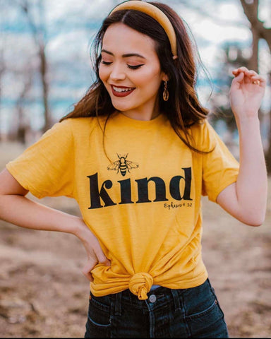Bee Kind (BACK IN STOCK)
