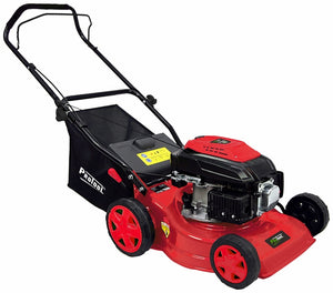 ProTool 125cc Hand Push Lawnmower + Grass Bag 270L