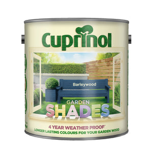 Cuprinol Garden Shades Barleywood 2.5L