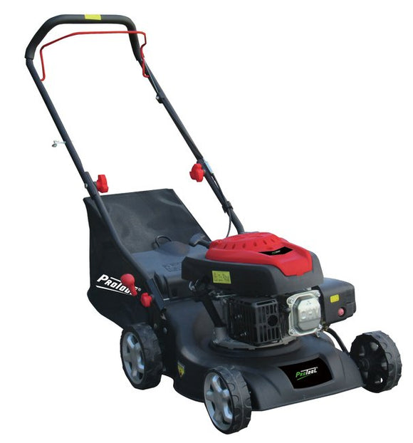 Protool 410mm Lawnmower Push 139cc