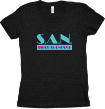 Load image into Gallery viewer, SAN Miami Vice Women's Shirt