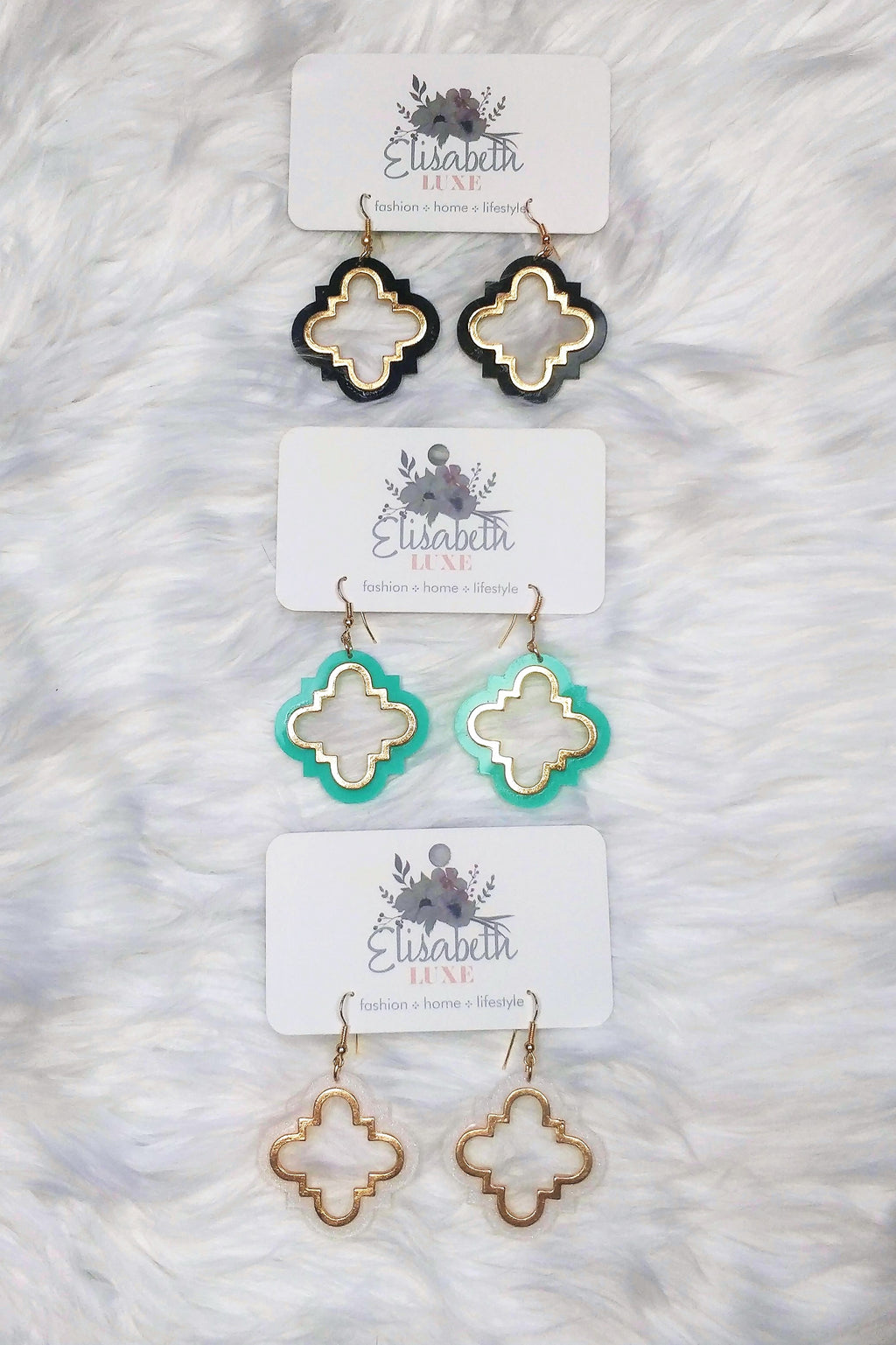 Clasico Earrings
