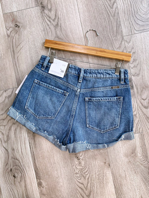 Sittin' Pretty - Denim Shorts