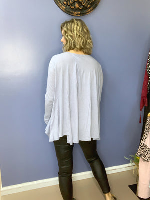 Easy Breezy - Tunic
