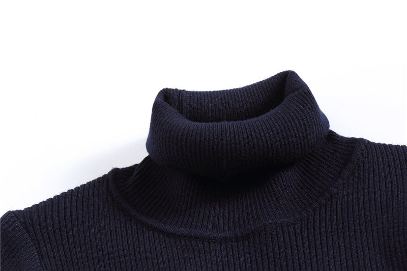Winter  Warm  Pullover - Trendy Store GiaSai