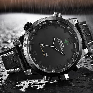 Elegant and Attractive Men Stylish Watch - Trendy Store GiaSai