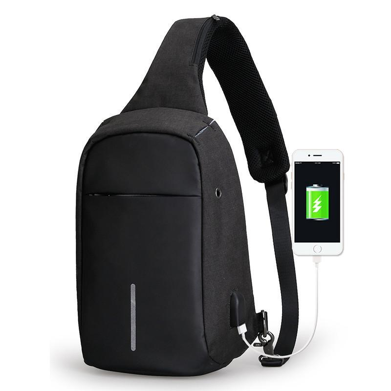 Smooth Unisex Backpack - Trendy Store GiaSai