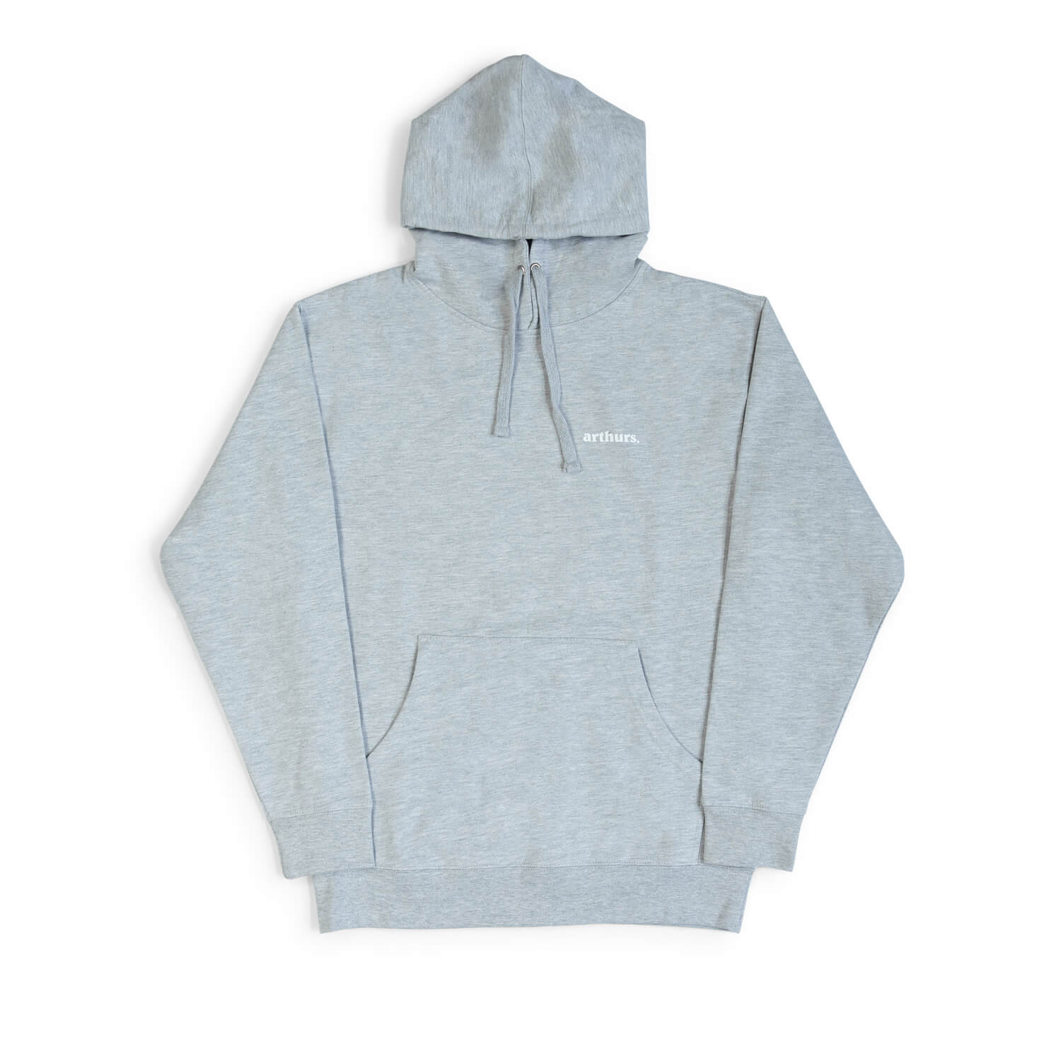 Arthurs Outdoor Edition Hoodie (Grey)