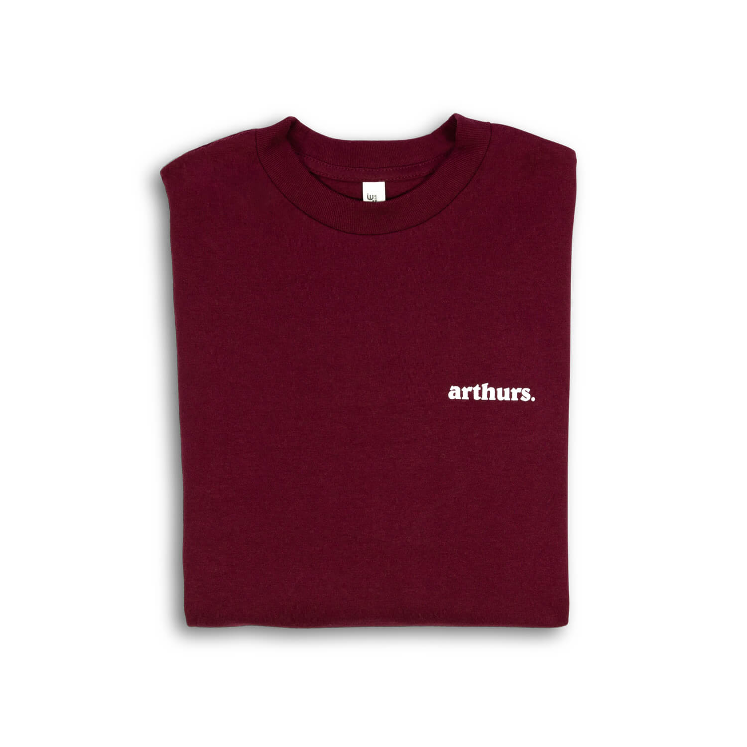 Arthurs Outdoor Edition Longsleeve (Burgundy)
