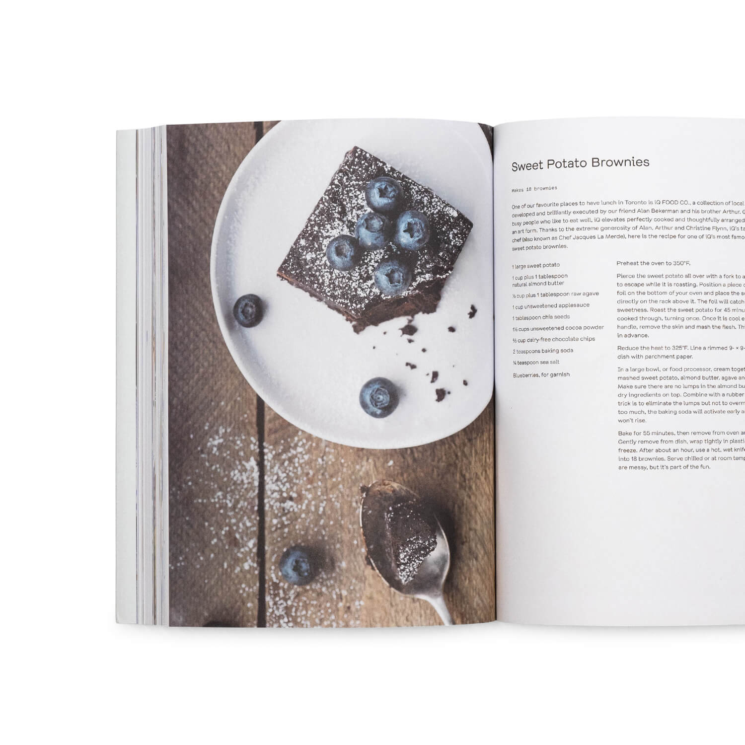 The Greenhouse Cookbook