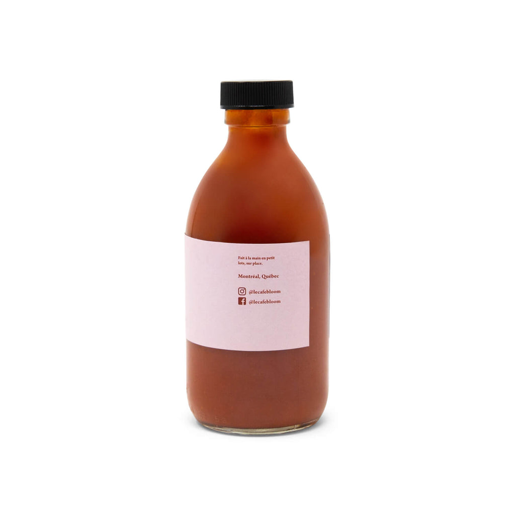 Sauce Piquante Le Café Bloom (250ml)
