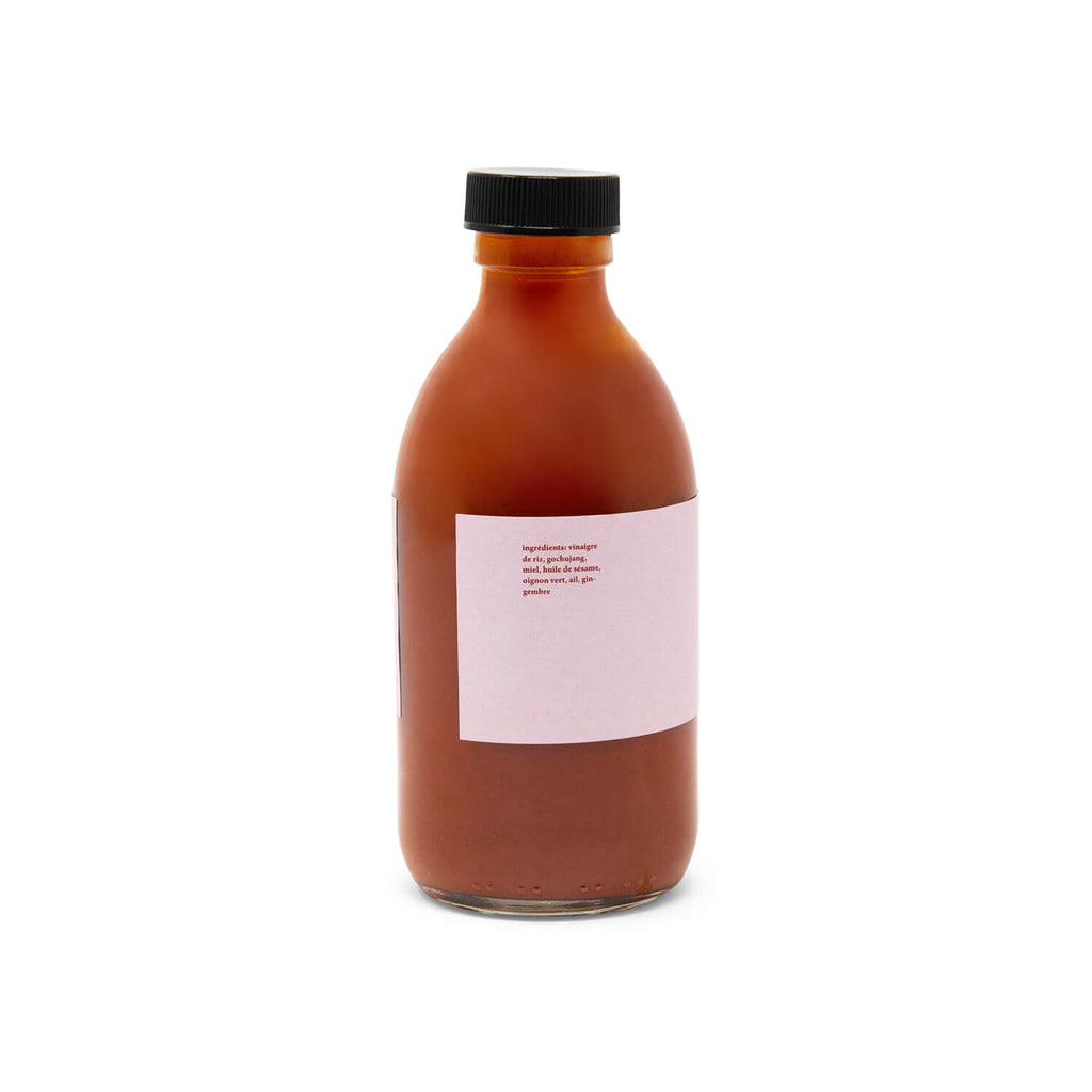 Le Café Bloom Hot Sauce (250ml)