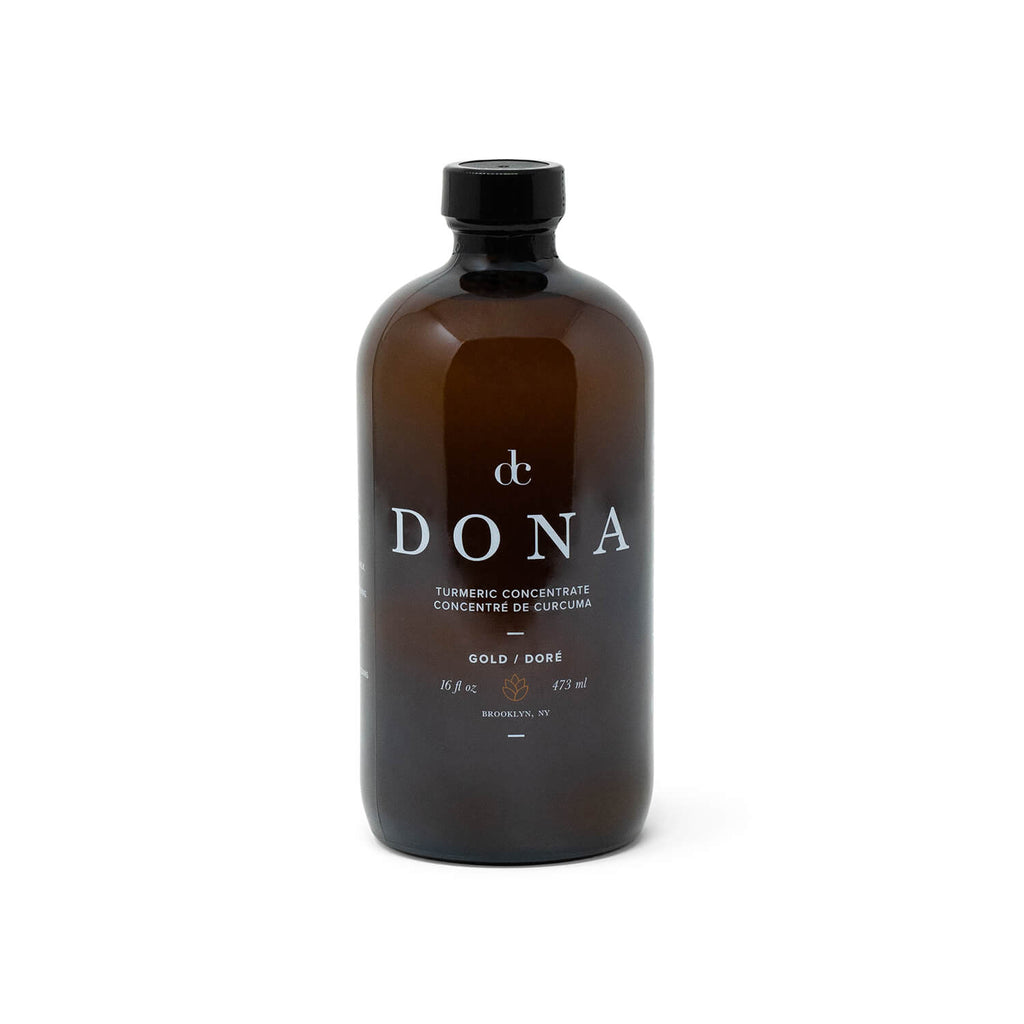Dona Turmeric Concentrate (473ml)