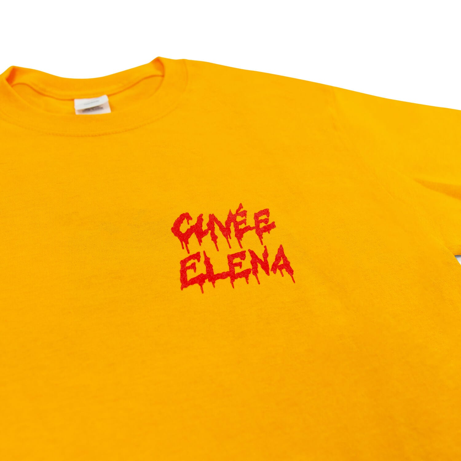 Elena Chingon T-Shirt