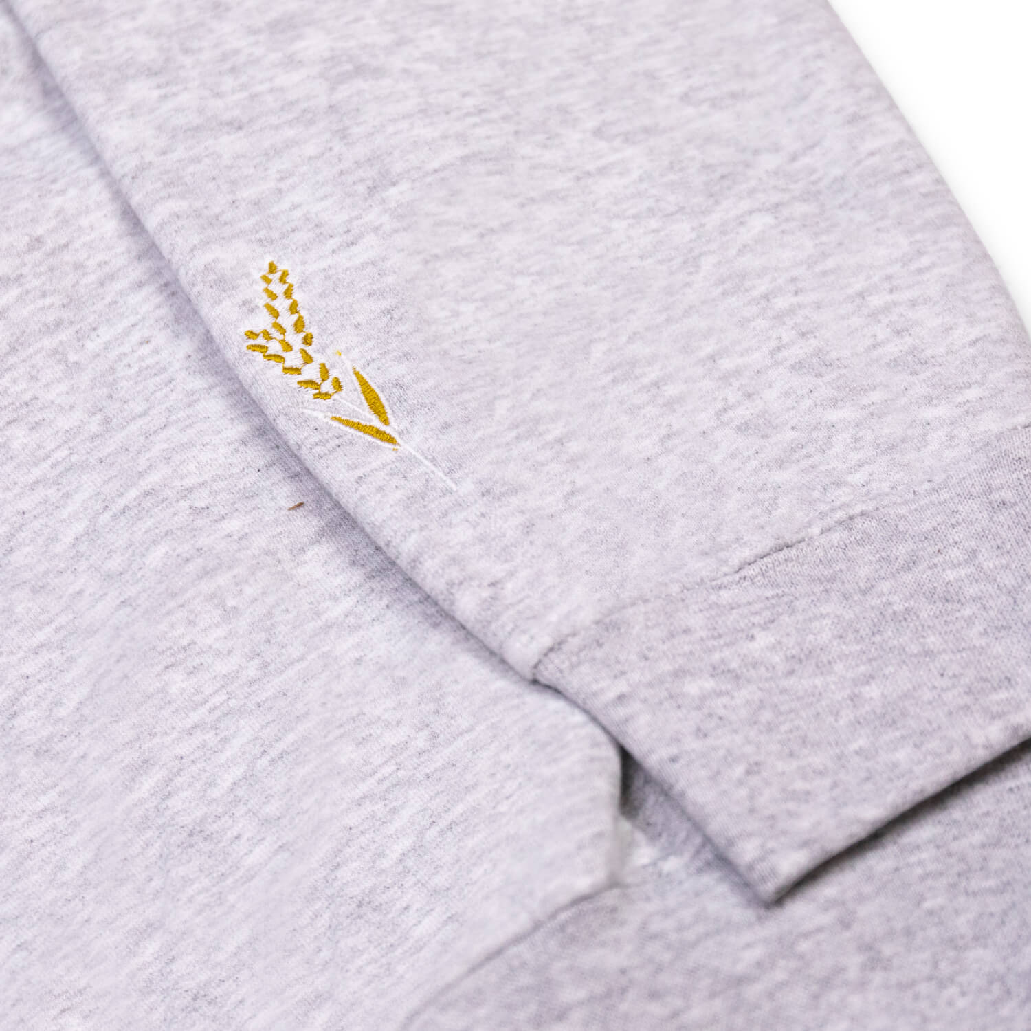 "Farinella ""OG"" Crewneck Sweatshirt (Grey)"