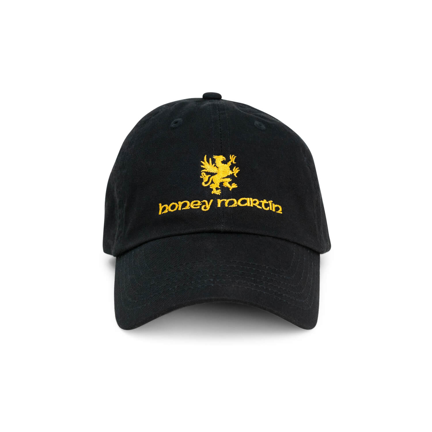 Honey Martin Cap