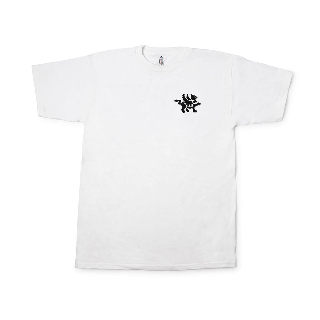 Honey Martin Griffin T-Shirt (White)