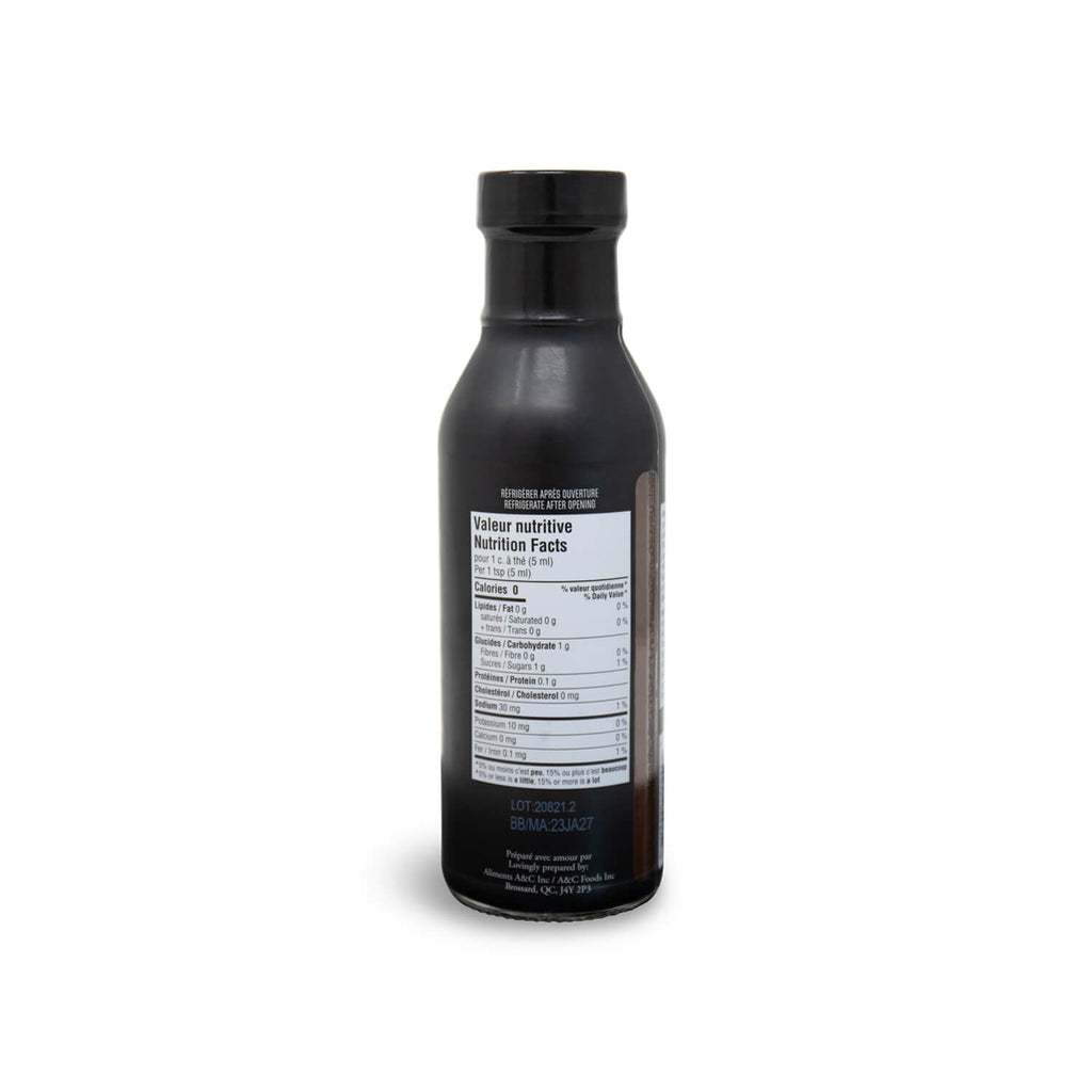 Joe Beef Reserve Jerk Sauce (300ml)