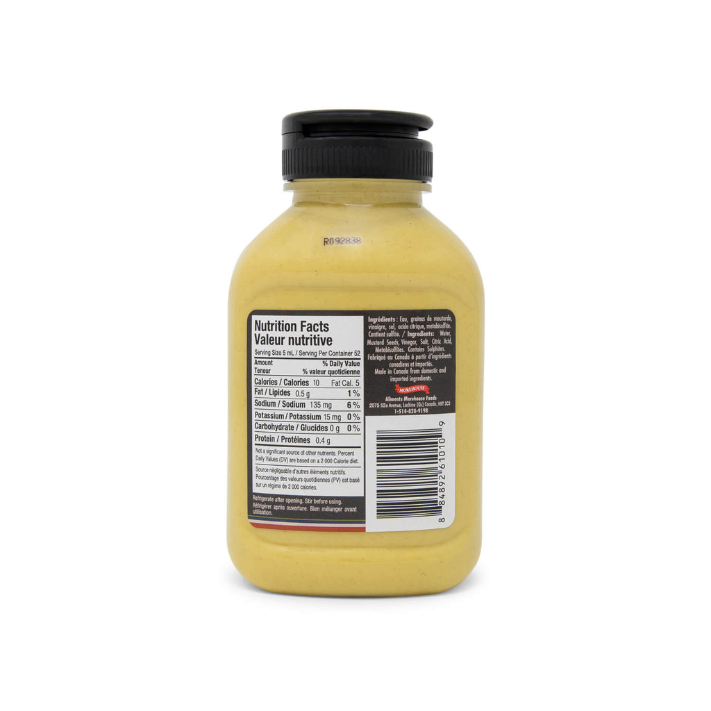 Joe Beef Dijon Mustard (260ml)