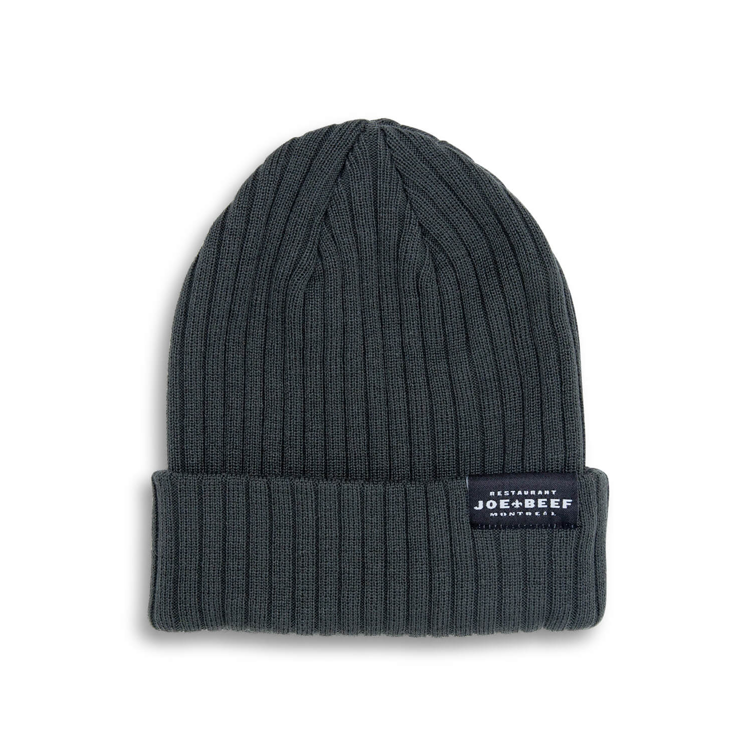 Joe Beef Tuque (Grey)