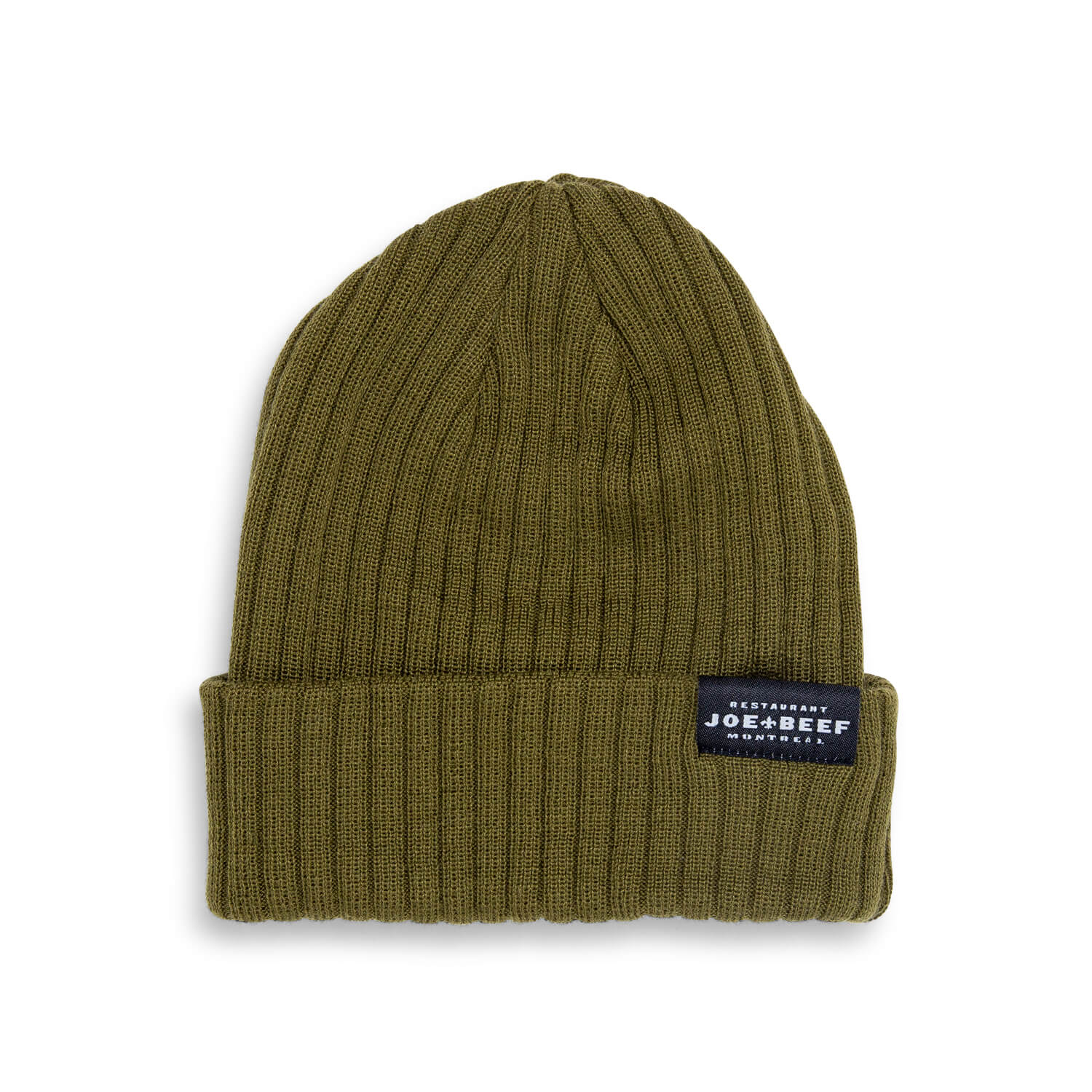 Joe Beef Tuque (Olive)