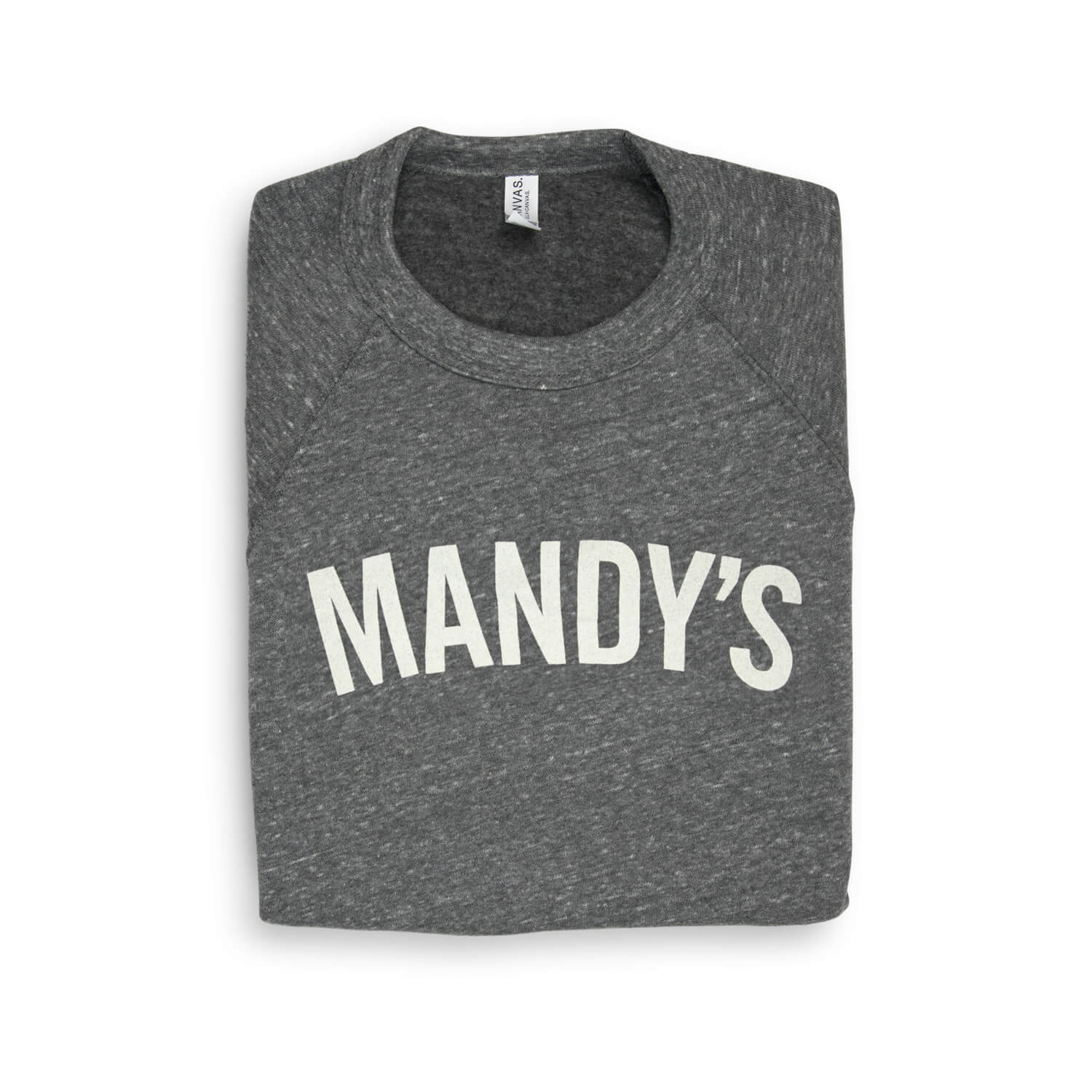 Mandy's Crewneck Sweatshirt