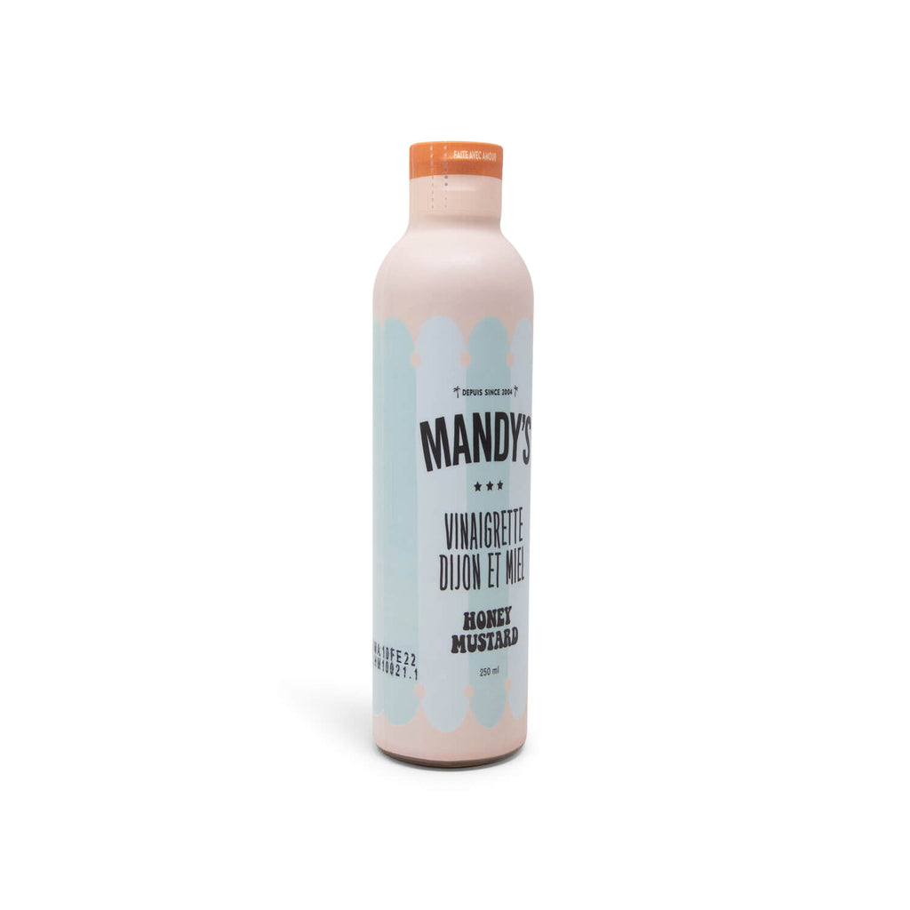 Mandy's Honey and Mustard Salad Dressing (250ml)