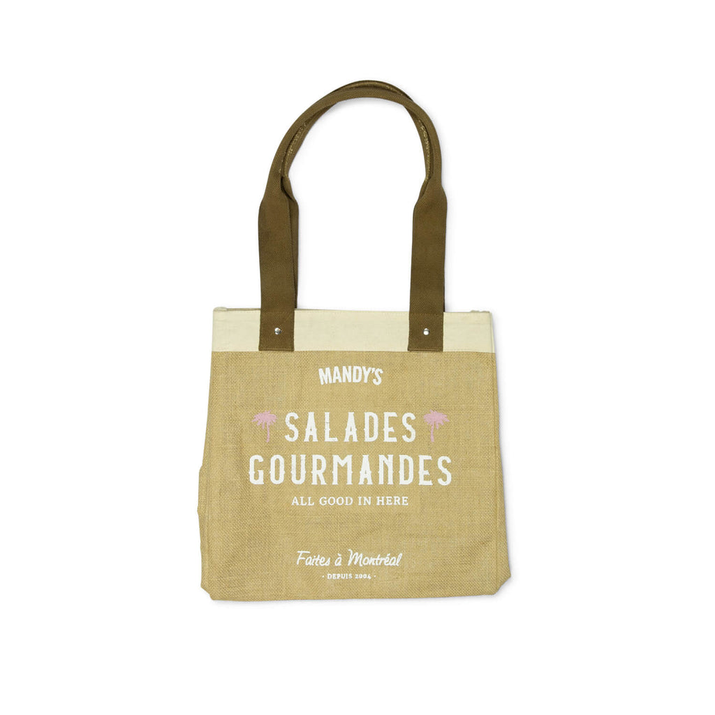 "Mandy's ""All Good"" Tote Bag"