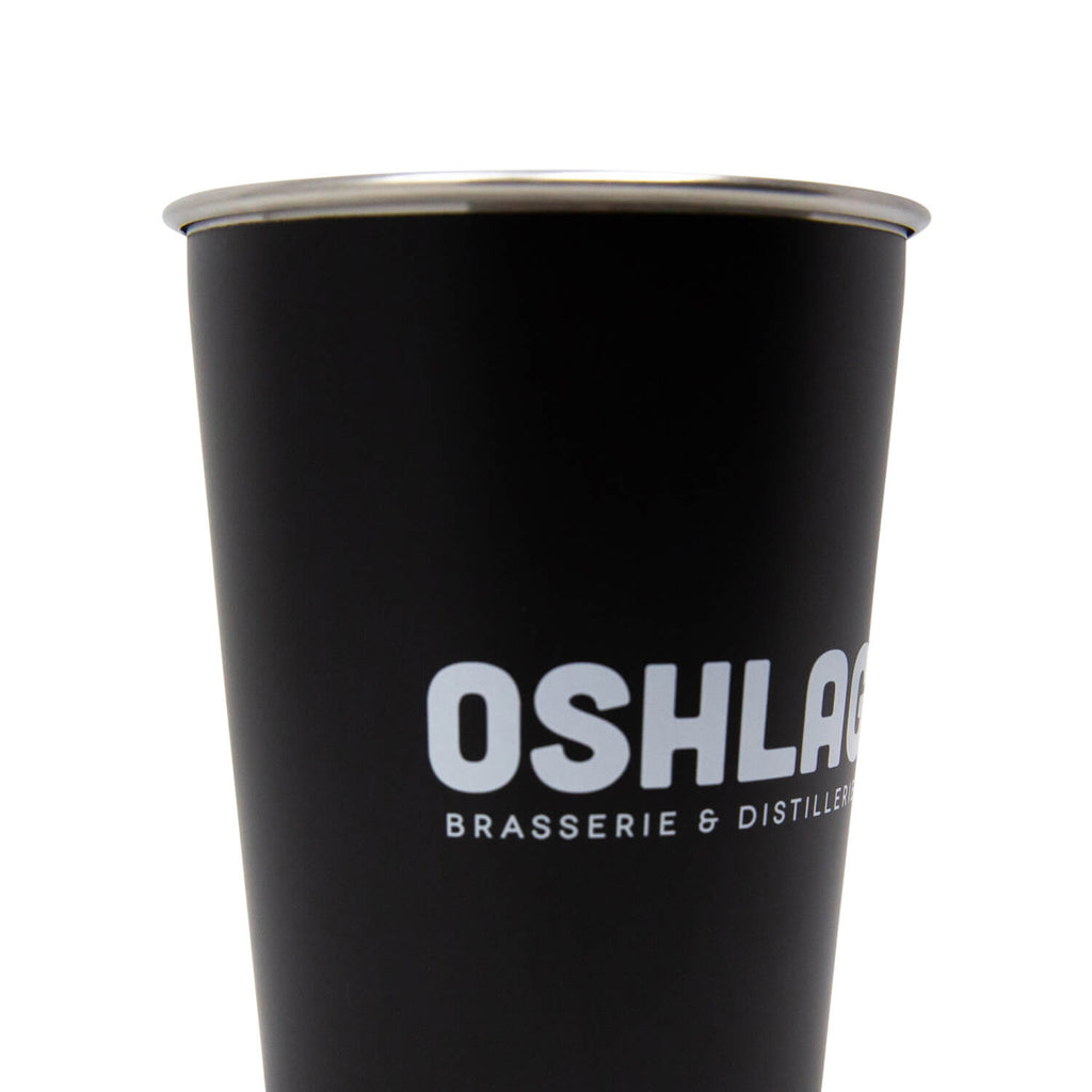 Oshlag Cup (Stainless Steel)
