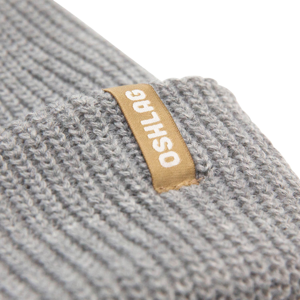 Oshlag Tuque (Grey)
