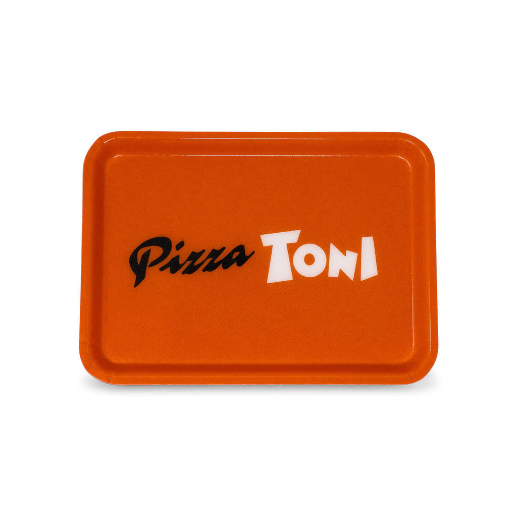 Pizza Toni Tray