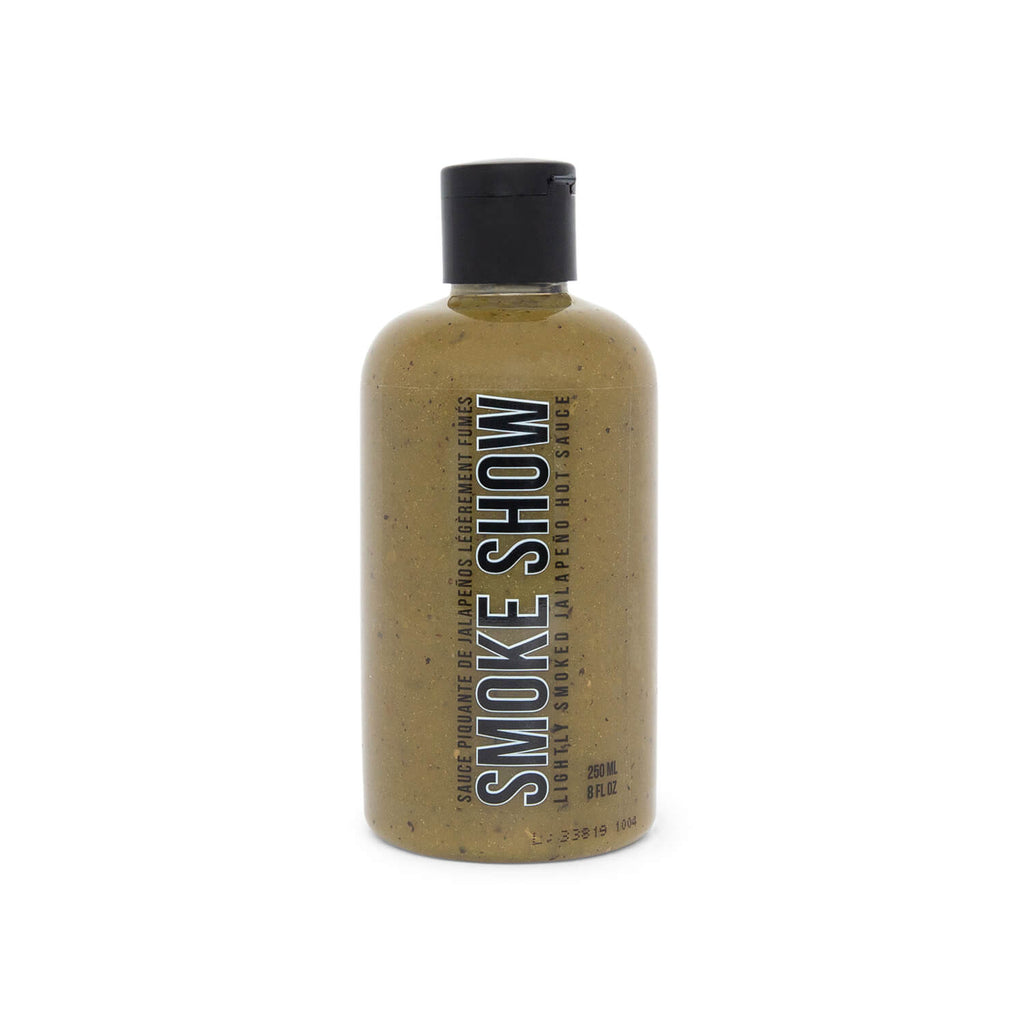 Smoke Show Hot Sauce (250ml)