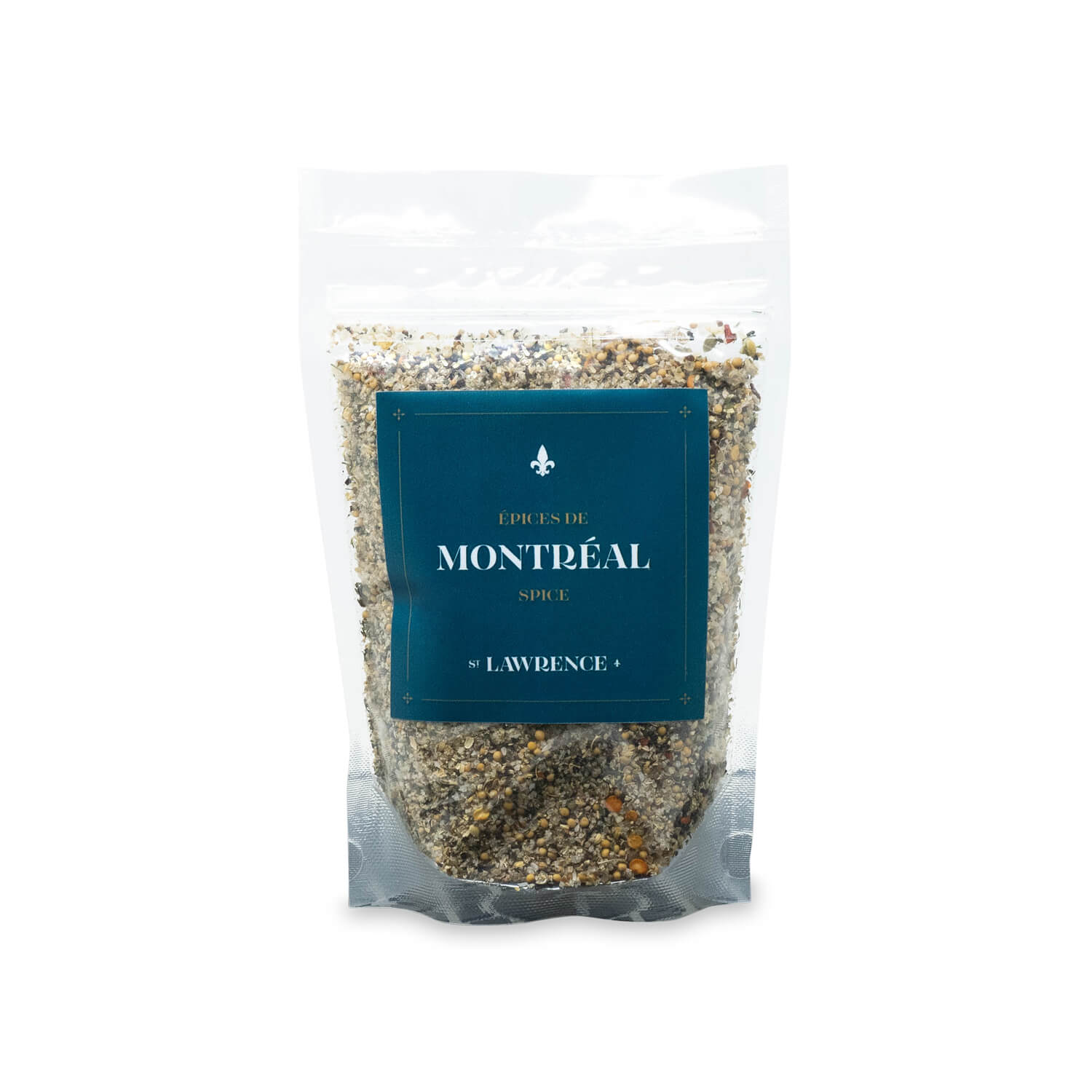 St. Lawrence Montreal Spice (226g)