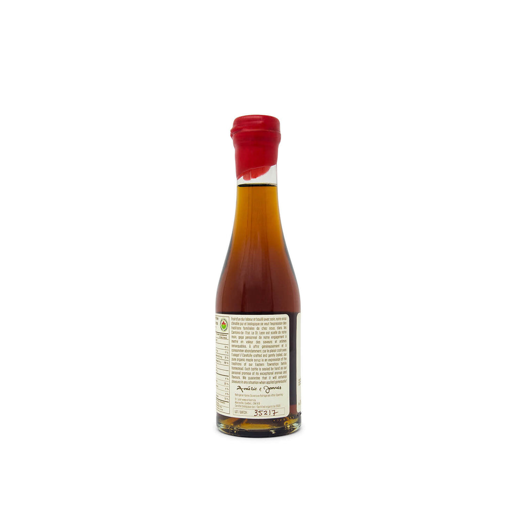 St. Leon Maple Syrup (200ml)