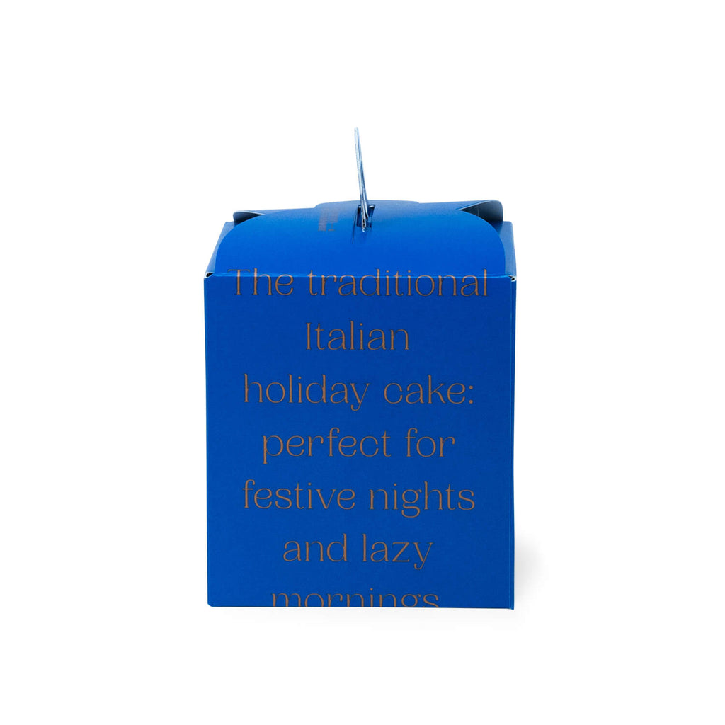 Stefano Faita Mini Chocolate Chip Panettone (100g)