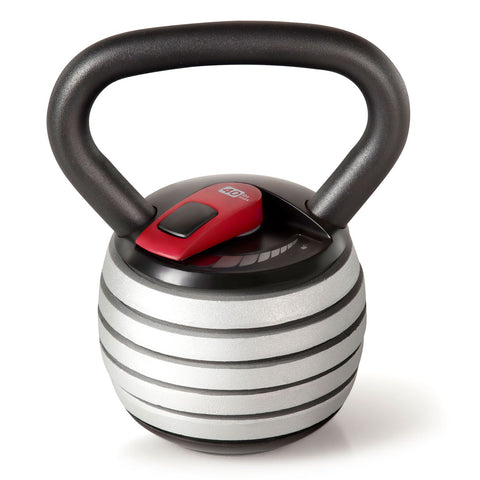 Adjustable Kettlebell 40lb - RetroforReal