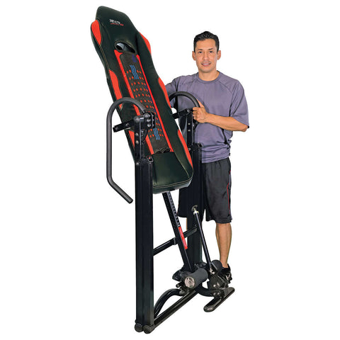 ITM 6000 Heat & Massage Inversion Table - RetroforReal
