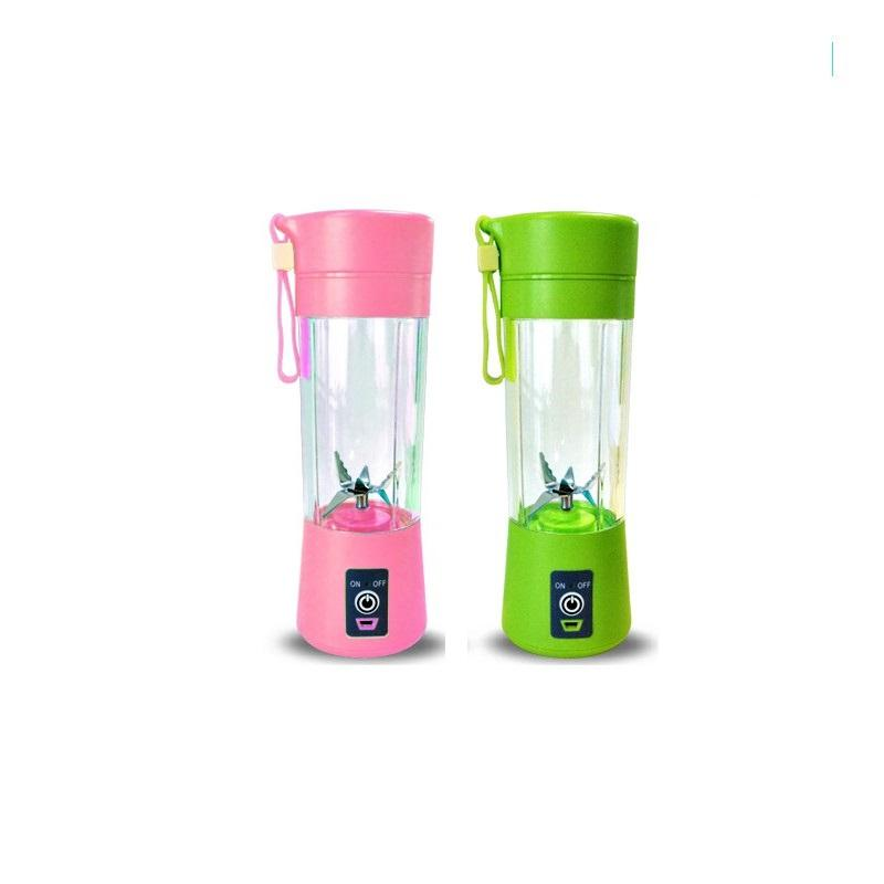 USB Portable Bottle Blender