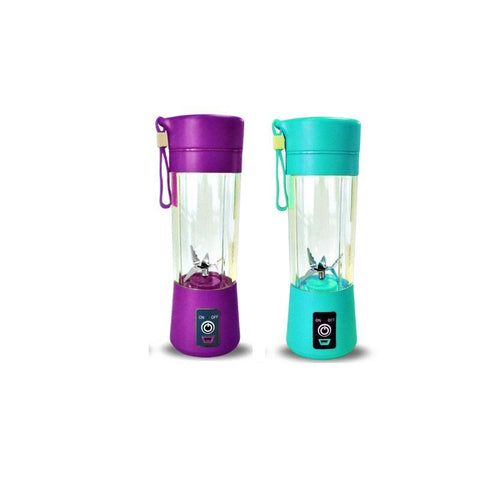 Image of USB Portable Bottle Blender