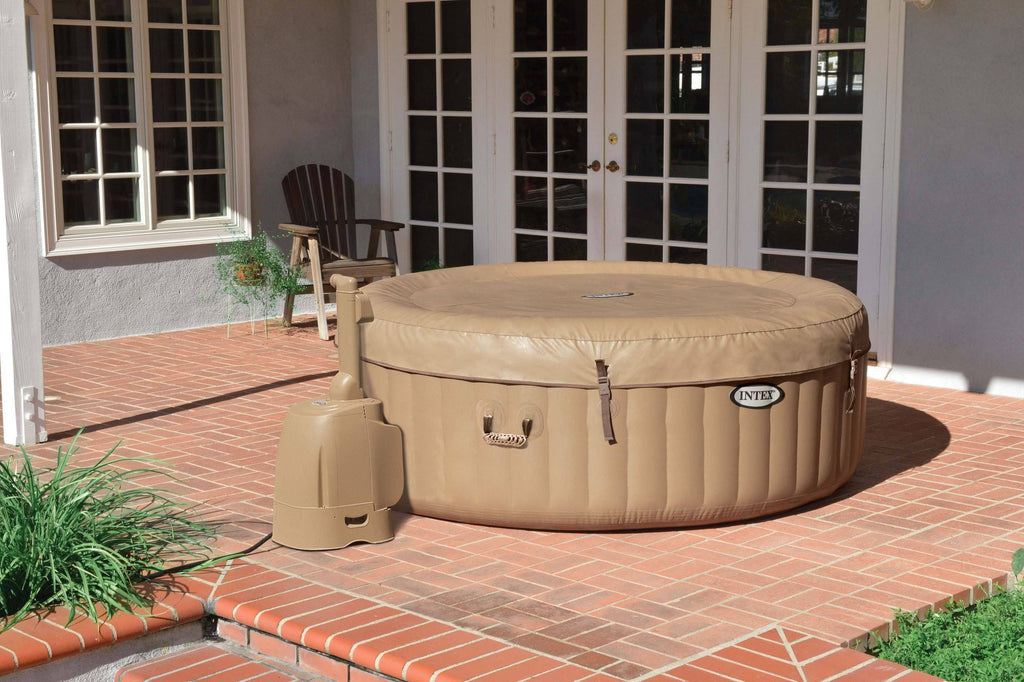 Portable Pool Spa