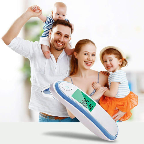 Image of Infrared Ear Thermometer