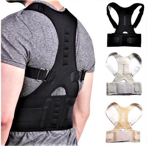 Posture Corrector Pack 03